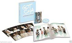 GOT7 - GOT7 GOTCHA 1st Photobook in Malaysia [200p Photobook+7Postcards+DVD]