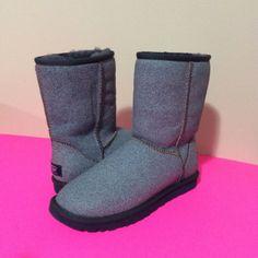 BooRoo Womens Eva Tall Wool Winter Boot Shoes Black US 9