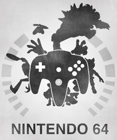 Nintendo 64, one of the best consoles