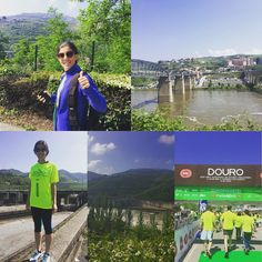A corrida mais bela do mundo   #runningwonders #runningwondersdouro #douro #portugal #marathon #halfmarathon by lilianabemilio