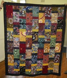 aboriginal fabric quilts - Google Search More
