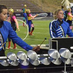 Blue Devils Drum Corp