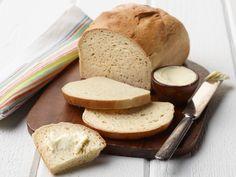 Honey White Bread recipe from Ina Garten via Food Network