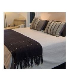 Umakoveja Textiles, Loom, Weaving, Bedroom, Fabric, Furniture, Home Decor, Bed Feet, Accent Pillows