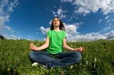 Teaching Teens to Manage Stress with Breathing: This practice is simple enough to be utilized in a classroom or at the kitchen table.