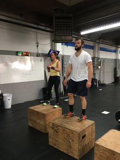 Friday  — JSA CrossFit Since 2006 | Manasquan, NJ