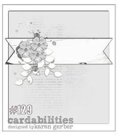 Cardabilities: Sketch #129-Design Team Reveal