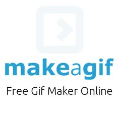 MakeAGif - Free tool to make Animated Gifs