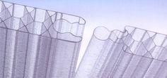 Polycarbonat Stecksysteme - Stegplatten.info