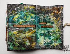 france papillon: Journal on Monday: week 99