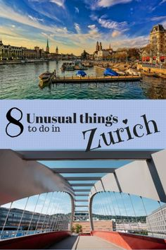 Are you planning a trip to Zurich Switzerland ? You might want to read this article to make sure that you visit the best sights in the swiss city. #switzerland #switzerlandtravel #zurich #zurichtrip #thingstodozurich #mustseezurich #citytrip #schweiz #europebucketlist #citytripeurope