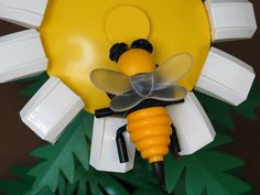 Always bee creative!