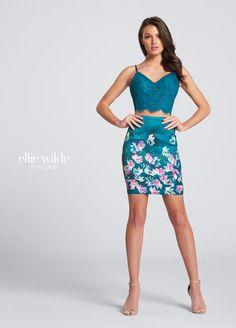 #hoco2017 #hoco2k17 #lavishhoco2017 #homecoming #twentyseventeen Ellie Wilde Homecoming collection available at @LavishBoutique http://www.wvlavishboutique.com Ellie Wilde by Mon Cheri EW21748S