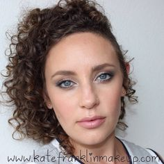 Makeup by Kate Franklin Makeup Gold Smokey Eye, Navy Gold, Selfies, Makeup Looks, Eye Makeup, Engagement, Eyes, Instagram Posts, Makeup Eyes