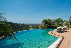 Luxury Villa for Sale in La Zagaleta, Benahavis Marbella Real Estate, Marbella Spain, Real Estate Agency, Safe Place, Luxury Villa, Property For Sale, Outdoor Decor, Design, Unique