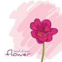 hand_drawn_flower.jpg (600×600)