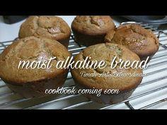 Alkaline Dr. Sebi Cuisine: let's make some moist alkaline bread - YouTube