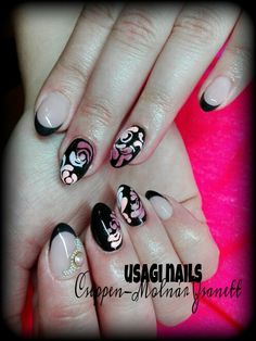 Sugar nail