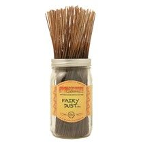 Fairy Dust™ - A fresh citrus scent with notes of bergamot, lavender, musk and patchouli.
