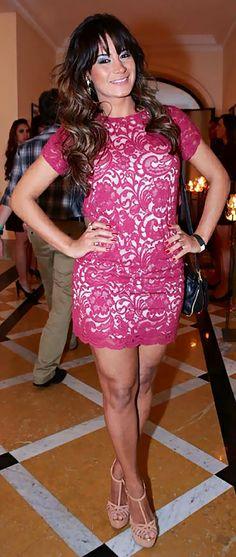 Lucilene Caetano LIKE | PIN | FOLLOW! #skirt #dress #pants #shorts #bikini #sunglasses #shoes #lingerie #hair #bag #crochet #tattoo #gold #kiss #sex #sexy #hot #girl #woman #sensual #like #erotic #fashion