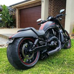American Motorcycles, Cool Motorcycles, Harley Davidson V Rod, Harley Davidson Motorcycles, Custom Harleys, Custom Bikes, Harley Night Rod, Hd V Rod, Night Rod Special