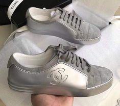 a797bd105f77 Коко Шанель, Шанель Мода, Обувной Шкаф, Дизайнерская Обувь, Обувь,  Спортивная Туфля