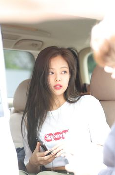 Jennie {Blackpink}