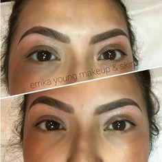 Eye Brow Tint | Make-up | Pinterest | Eyebrows, Eye brows and Eyes