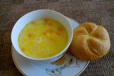 Supa de cascaval