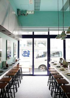 1f9436dbdb3 Little Bao   Hong Kong - Cereal Bao Restaurant