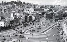Bristol, the Centre 1955 | by brizzle born and bred