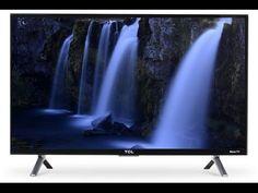 "Latest TCL 32S305 32"" 720p Smart LED Roku TV (2017 Model) Overview"
