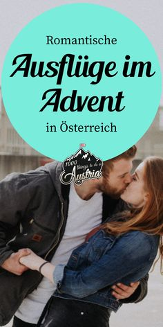 Wo du mit deinem Schatz während der Adventzeit in Österreich unbedingt hin musst. Advent, Stuff To Do, Things To Do, Wanderlust, Seen, Xmas, Christmas, Vienna, Austria
