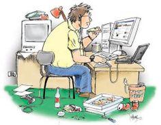 Estar todo el día detrás de un escritorio es el nuevo tabaquismo http://www.een.edu/blog/estar-todo-el-dia-detras-de-un-escritorio-es-el-nuevo-tabaquismo.html