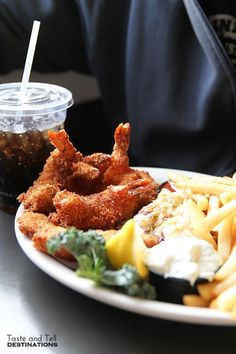 Seattle Washington Eats - Places to eat in Seattle, Washington