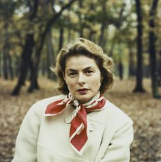 Ingrid Bergman's Daughter Pia Lindström Looks Back For New Documentary: BUST Interview Roberto Rossellini, Isabella Rossellini, Ingrid Bergman Movies, Yves Montand, Swedish Actresses, Interview, Feminist Quotes, Humphrey Bogart, Ernest Hemingway