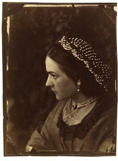 Untitled  Julia Margaret Cameron, 1864