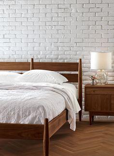 Room & Board Grove Bed