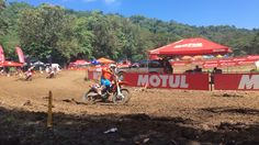 Riding faster than everyone else guarantees you'll ride alone :camera: Mauro Galuppo #Featured #Shuttographer #StaffPick #motocross #dirtbike #enduro #motorsport #racing #rider