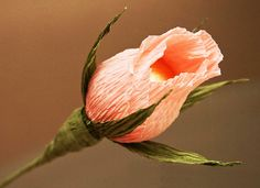 """Master class: """"Candy Rose Bud."""" Comments: LiveInternet - Russian Service Online Diaries"""