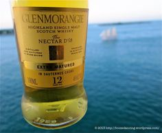 #Glenmorangie #NectarDor #Scotch #Whisky