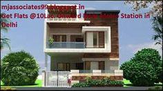 #balcony_luxurious in Uttam Nagar West, #park_beautiful_garden Near by Nagafgarh road, #sell_house_home_selling  Near by Uttam Nagar East Metro Station in Delhi, #foreclosure, #sale_by_owner, #villas 9899909899
