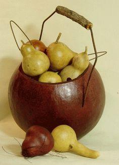 Gourds ;)