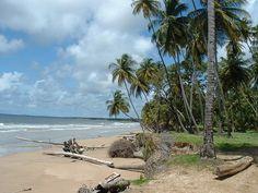 Trinidad and Tobago - Travel Guide ~ Tourist Destinations