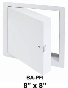 18 x 18 General Purpose Access Door with Flange