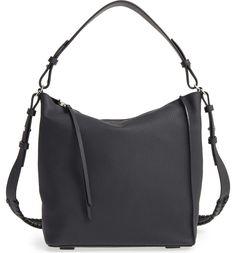 Main Image - ALLSAINTS 'Kita' Leather Shoulder/Crossbody Bag