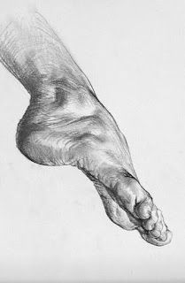 This could be cute if you were to do a study of hand sign language. This could be cute if you were to do a study of hand sign language. Feet Drawing, Life Drawing, Painting & Drawing, Body Painting, Human Anatomy Drawing, Human Figure Drawing, Figure Sketching, Arte Com Grey's Anatomy, Anatomy Art
