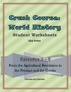 Examview formats industrial revolution world history and the close
