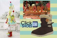 árbol de navidad cute, trabaja con fieltro, pompones,botones y perlas. visita:clickshoes.com.mx modelo: W1814