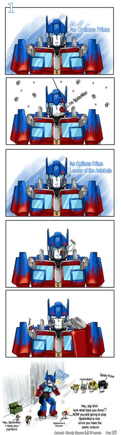 ^__^ I noticed that how big they are in episode Transformers A 05 Where is Thy Sting edit watch here